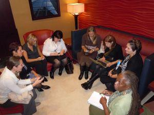 Women's Affinity Group at Social Enterprise Summit